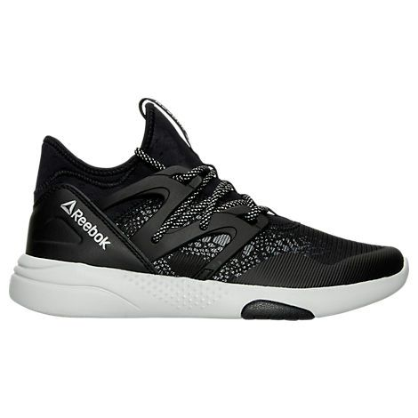 Women's Reebok Hayasu Casual Shoes AQ9883 BLK | Finish Line
