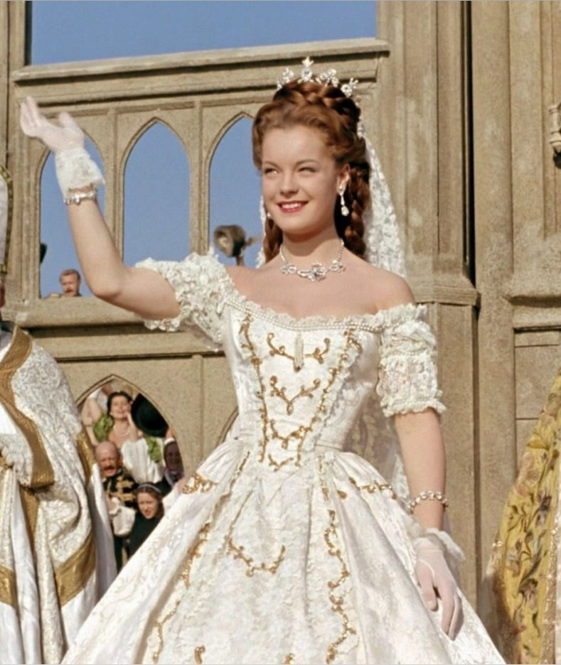 Vestidos de novia sissi emperatriz