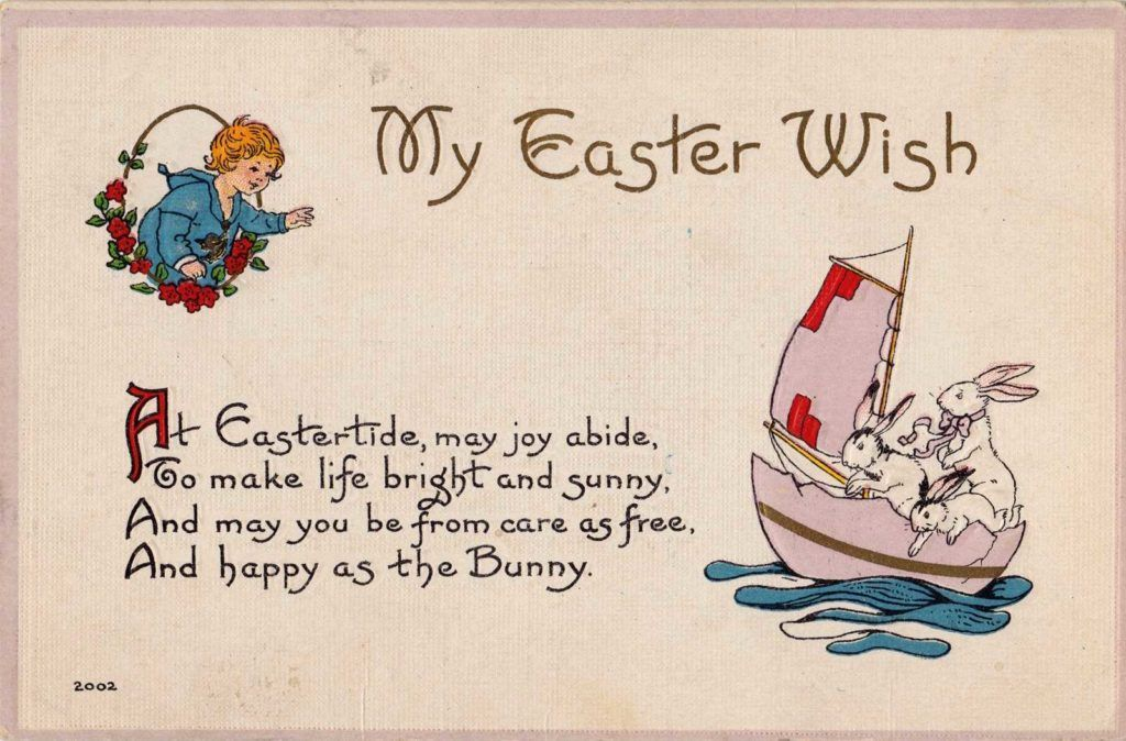 Cute Easter Day 2017 Quotes Wishes Greetings