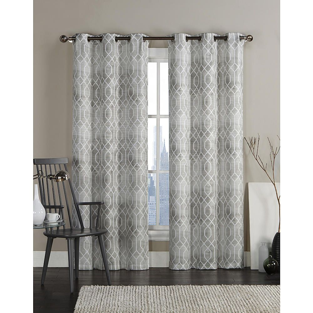 Pin By Deanna Armstrong On Bedroom Decor Grommet Curtains