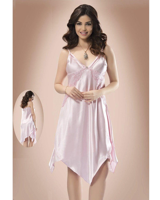 Short and flirty with a handkerchief panels 4b147d1cc