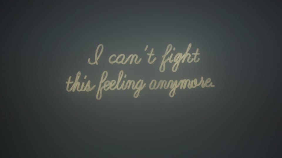 i can't fight this feeling anymore - Google Search