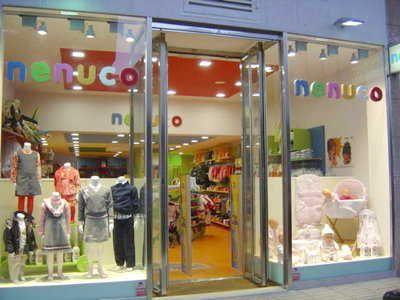 diseño de la tienda nenuco | mom & baby | pinterest | ropa para