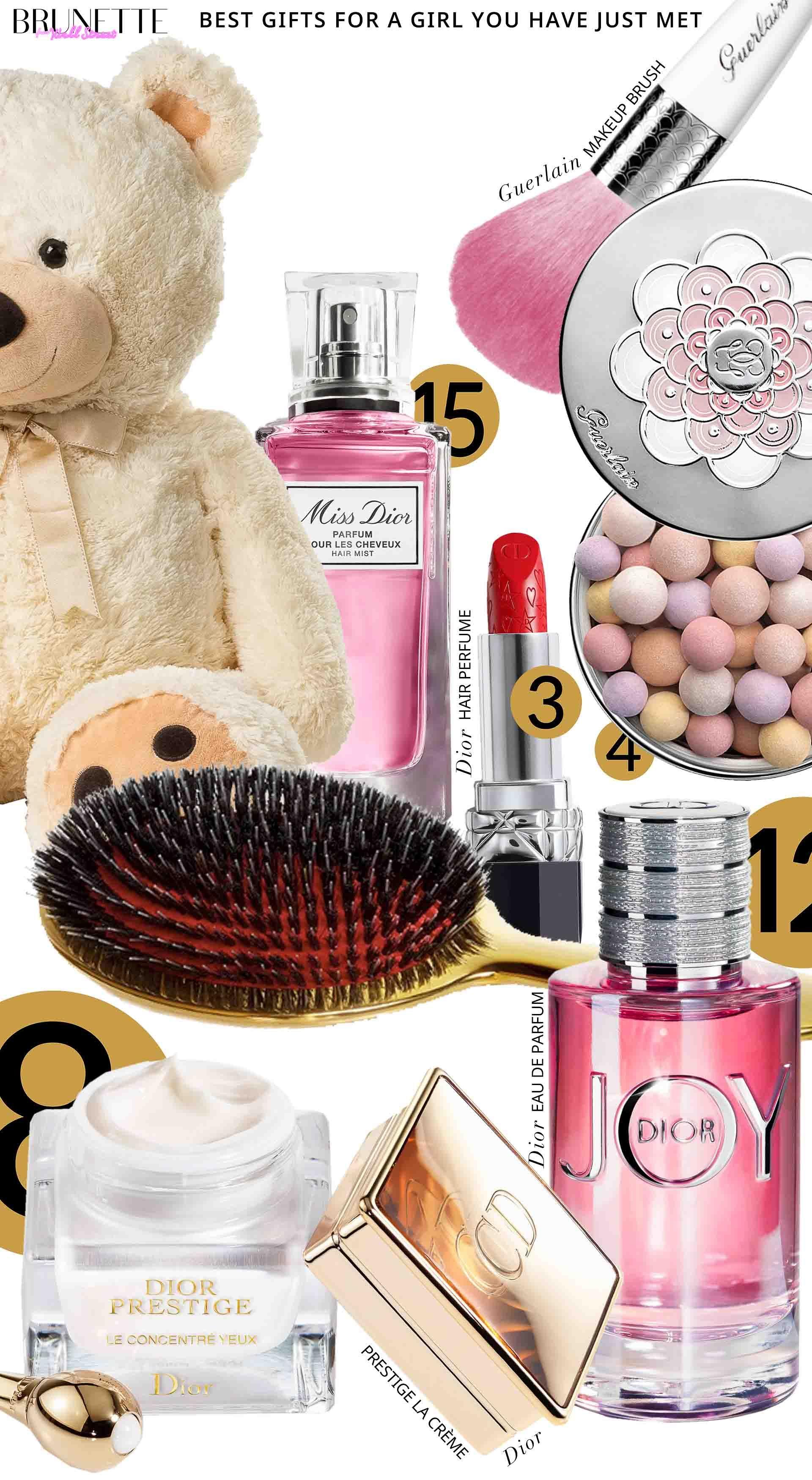 METEORITES LIGHT REVEALING PEARLS OF POWDER Guerlain Balmain Gold Brush Joy Dior Perfume Prestige Cream Miss Hair Mist Limited