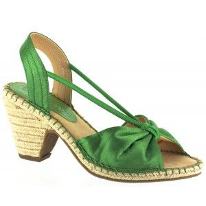 Bella Vita Silk Kelly Green $65.77