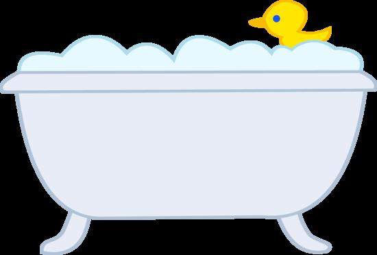 Bubble Bath With Rubber Ducky Best Bathtubs Clip Art Baby Bath