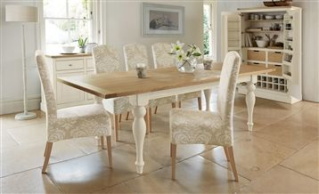 Buy Shaftesbury Painted Extending Dining Table From The Next UK Online Shop