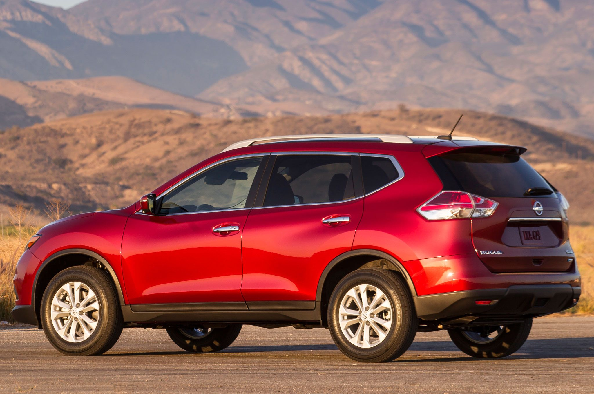 Nissan rogue 2014 totd are the 2014 nissan rogues third row nissan rogue 2014 totd are the 2014 nissan rogues third row seats a vanachro Gallery