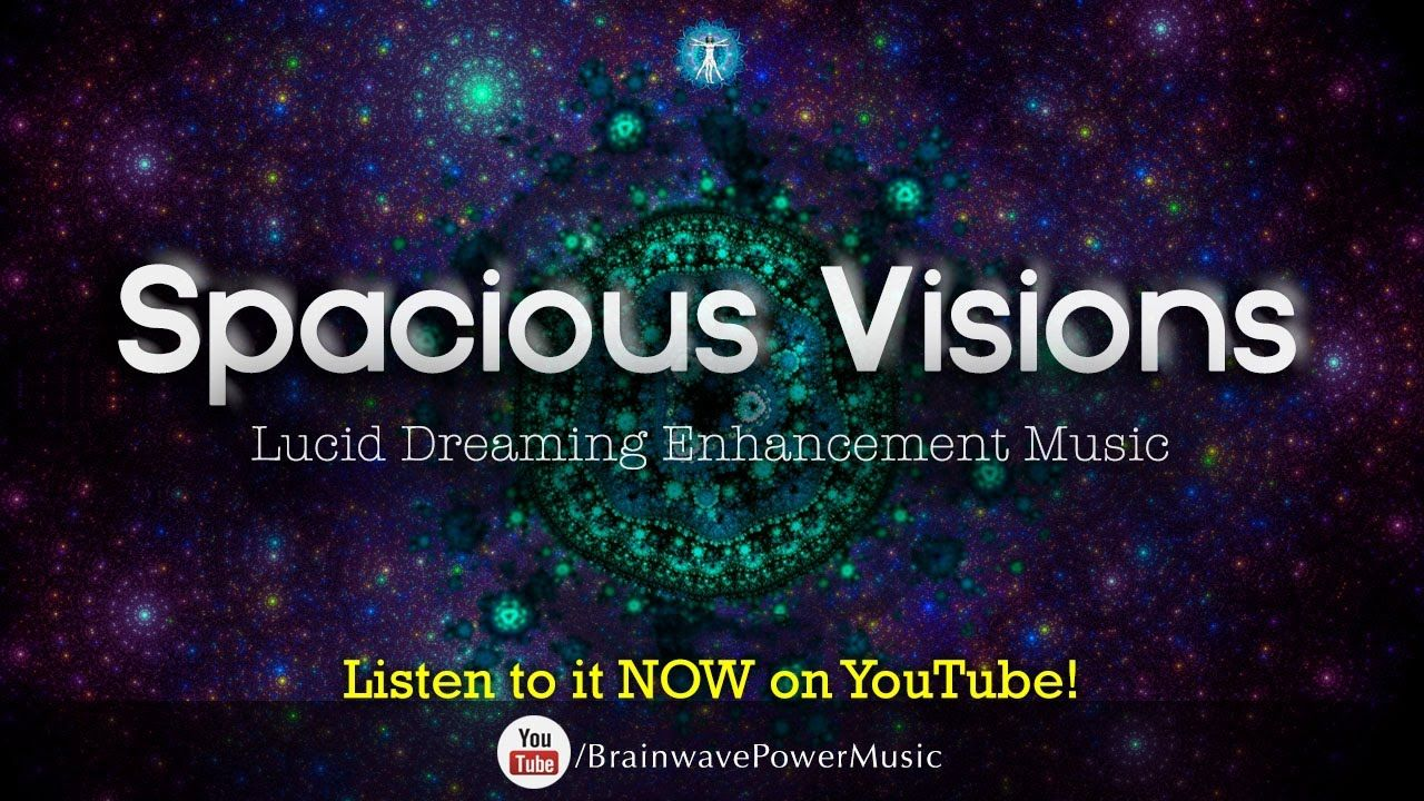 NEW! Lucid Dreaming #Music:
