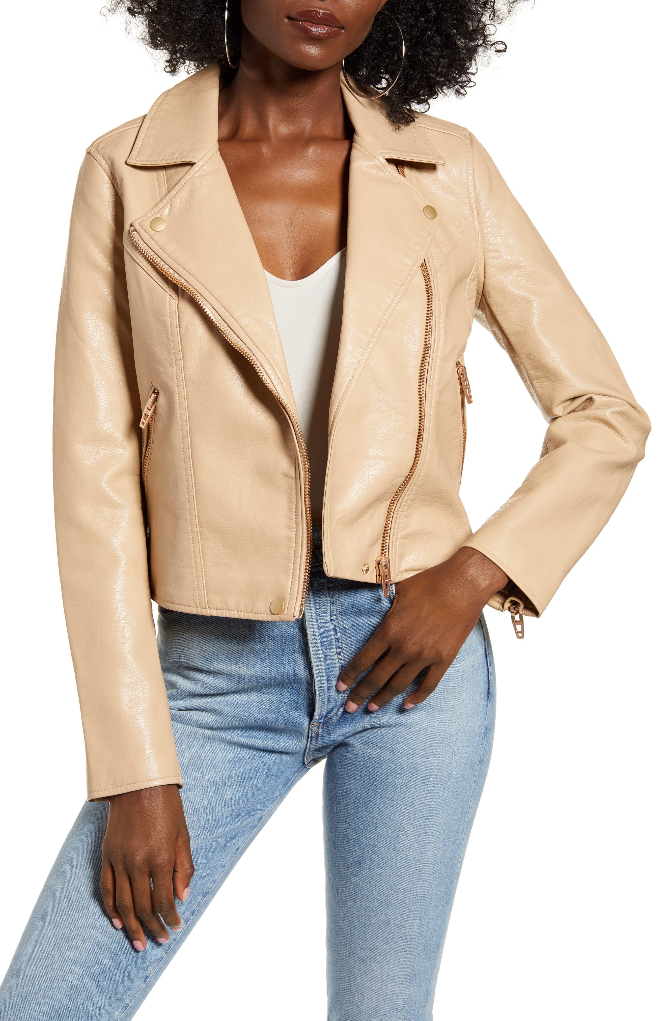 BLANKNYC Life Changer Moto Jacket in 2020   Moto jacket