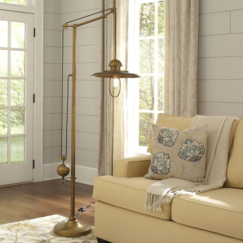 Linwood Floor Lamp Floor Lamp Task Floor Lamp Traditional Furniture