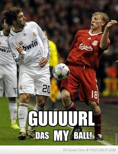Funny sport  impressive image is part of Funny soccer memes -