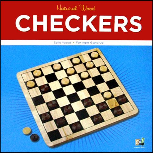 Checkers With Natural Wood Board Calendars Com Natural Wood Wood Board Glass Chess Set
