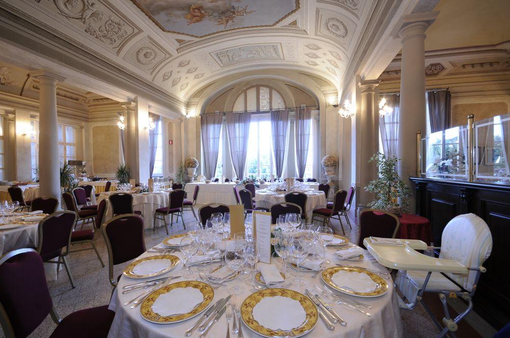 Bagni Di Pisa - The Leading Hotels of the World, San Giuliano Terme ...