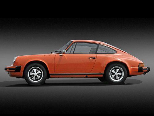 Porsche 911g ポルシェ 911 ポルシェ デジタル