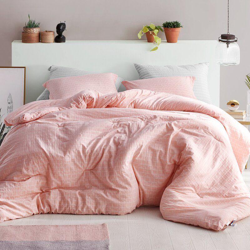 Ebern Designs Houtz Comforter Set Wayfair Comforter Sets