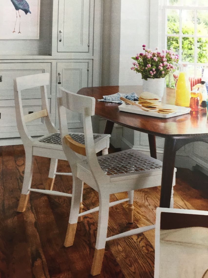 Wrap Chair Legs With Twine To Tie Them Together Chair Kitchen Chairs Dining Chairs