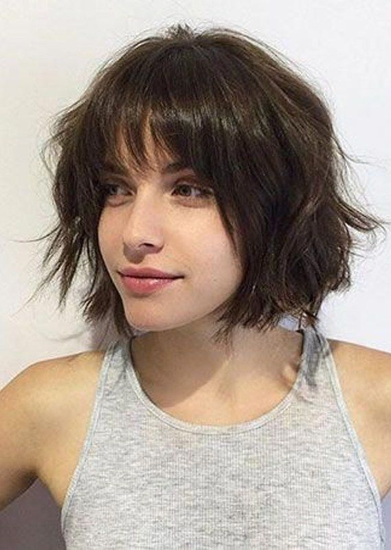 Pin On Bob Length Hairstyles