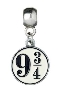 Harry Potter Charm: Platform 9 3/4