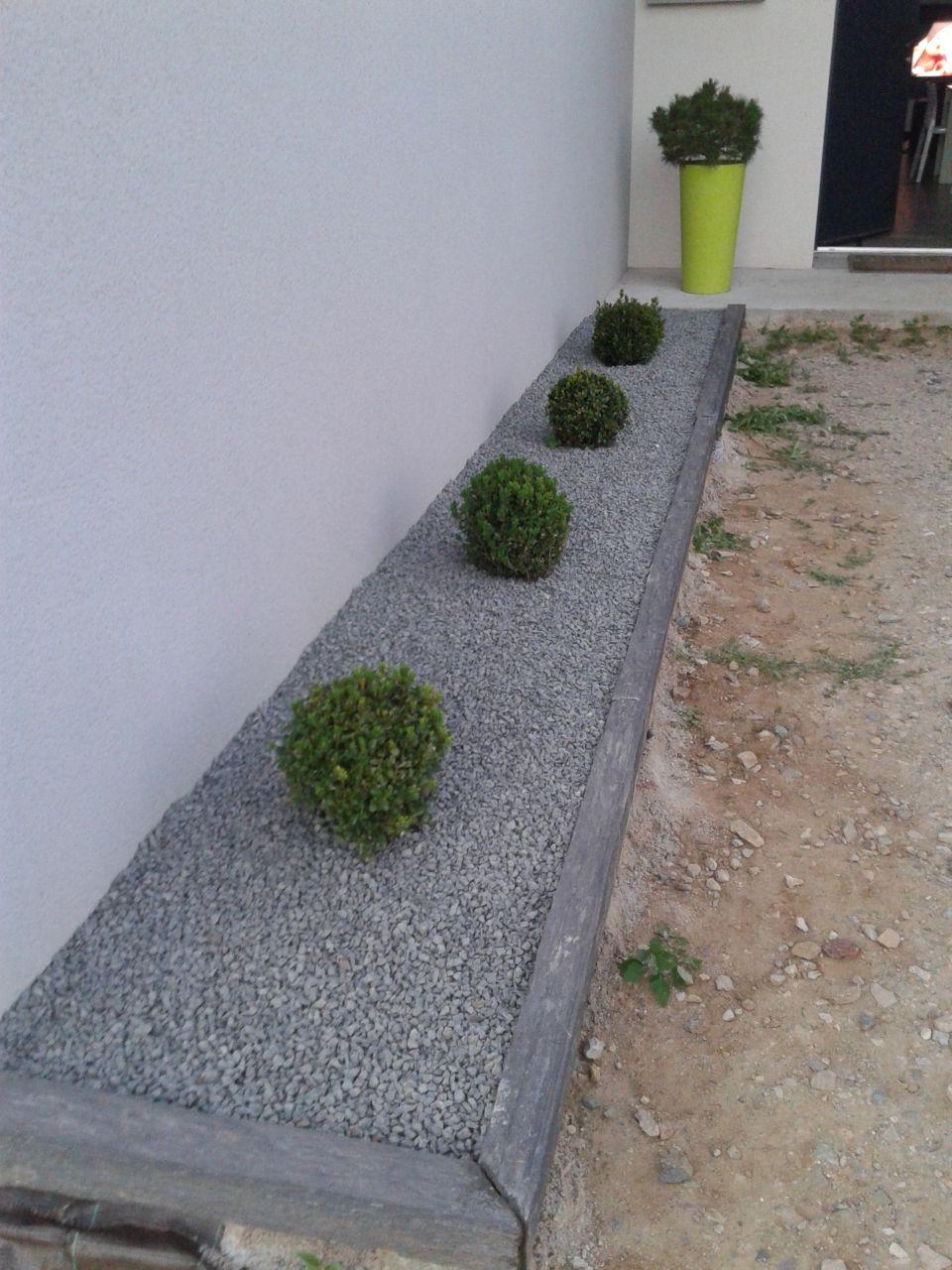 Doucement Mais Surement Ca Avance Decoration Jardin