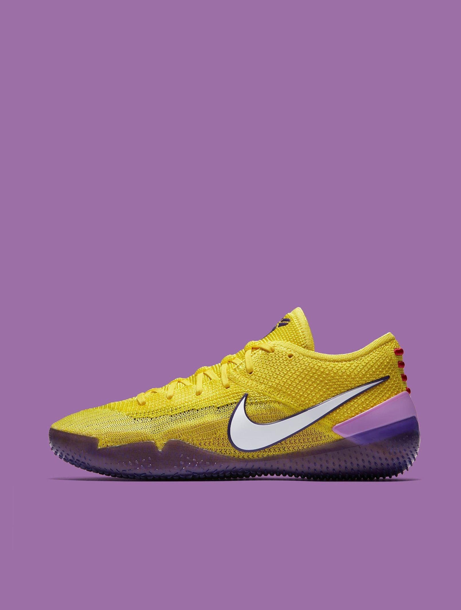 0f3f413f3d64 Nike Kobe AD NXT 360