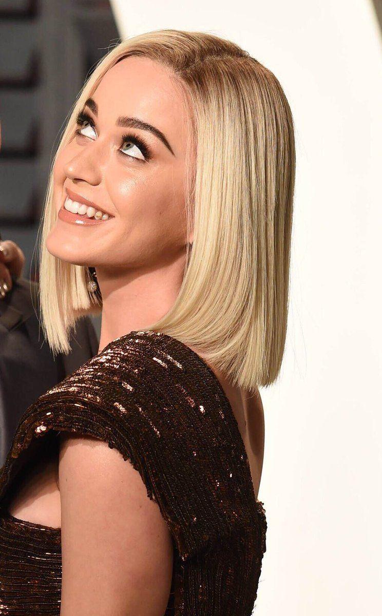 Oscars Hair Actress Rocks Short Months After Charlize