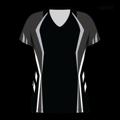Custom Fuze Women S Sublimated Elite Series Cap Sleeve Jersey Camisetas Deportivas Voleibol Uniformes Camisetas