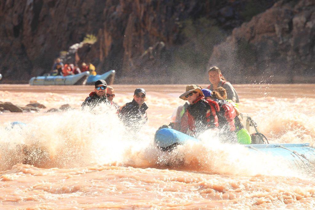 Grand canyon October 9 2016