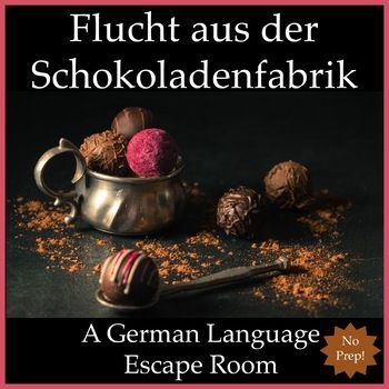 Room Escape Deutsch