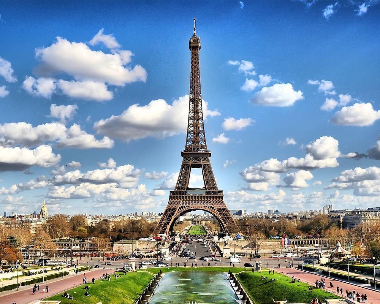 Paris Fond D écran Ipad Mini Qui Bougetélécharger Ce Fond D