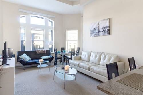 Heaven on Washington Fully Furnished Apartments Washington Offering a barbecue and terrace, Heaven on Washington Fully Furnished Apartments is situated in Washington in the District of Columbia Region, 600 metres from The National Mall. The accommodation features a spa bath.