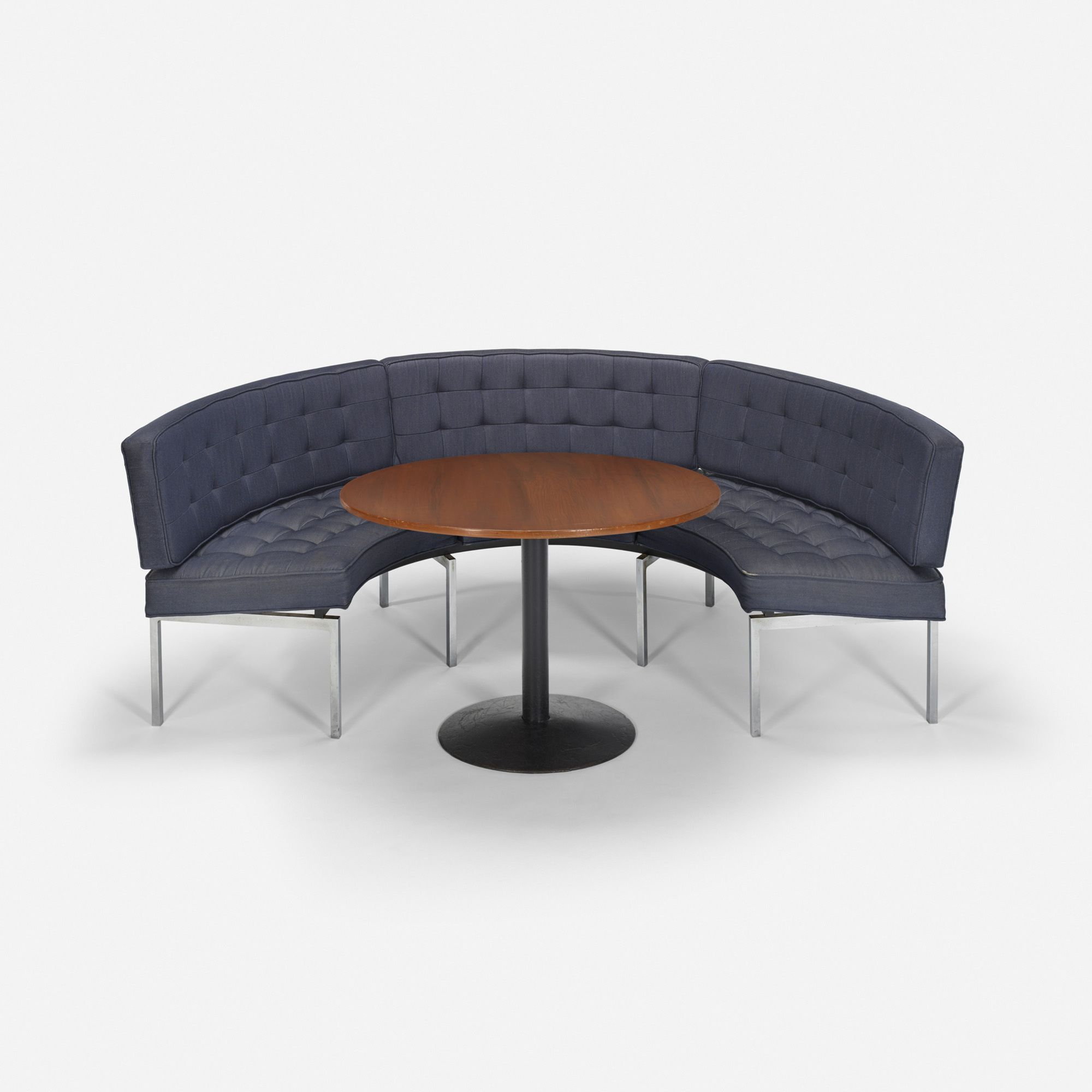 curved settees curved banquette banquet bench kitchen in 2018 rh pinterest ie