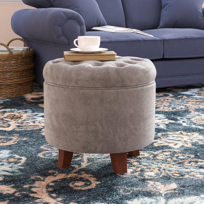botello storage ottoman bedroom linen ottoman round storage rh pinterest com