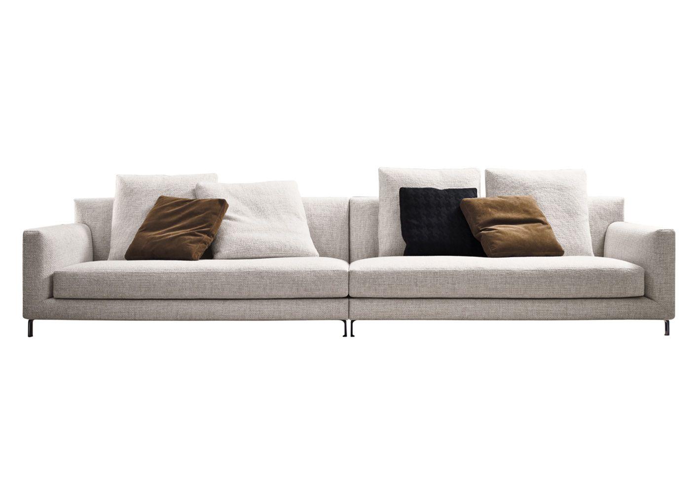 Minotti Sofas Australia Leather Sofa Pottery Barn Knock Off Allen Furniture Seating Pinterest