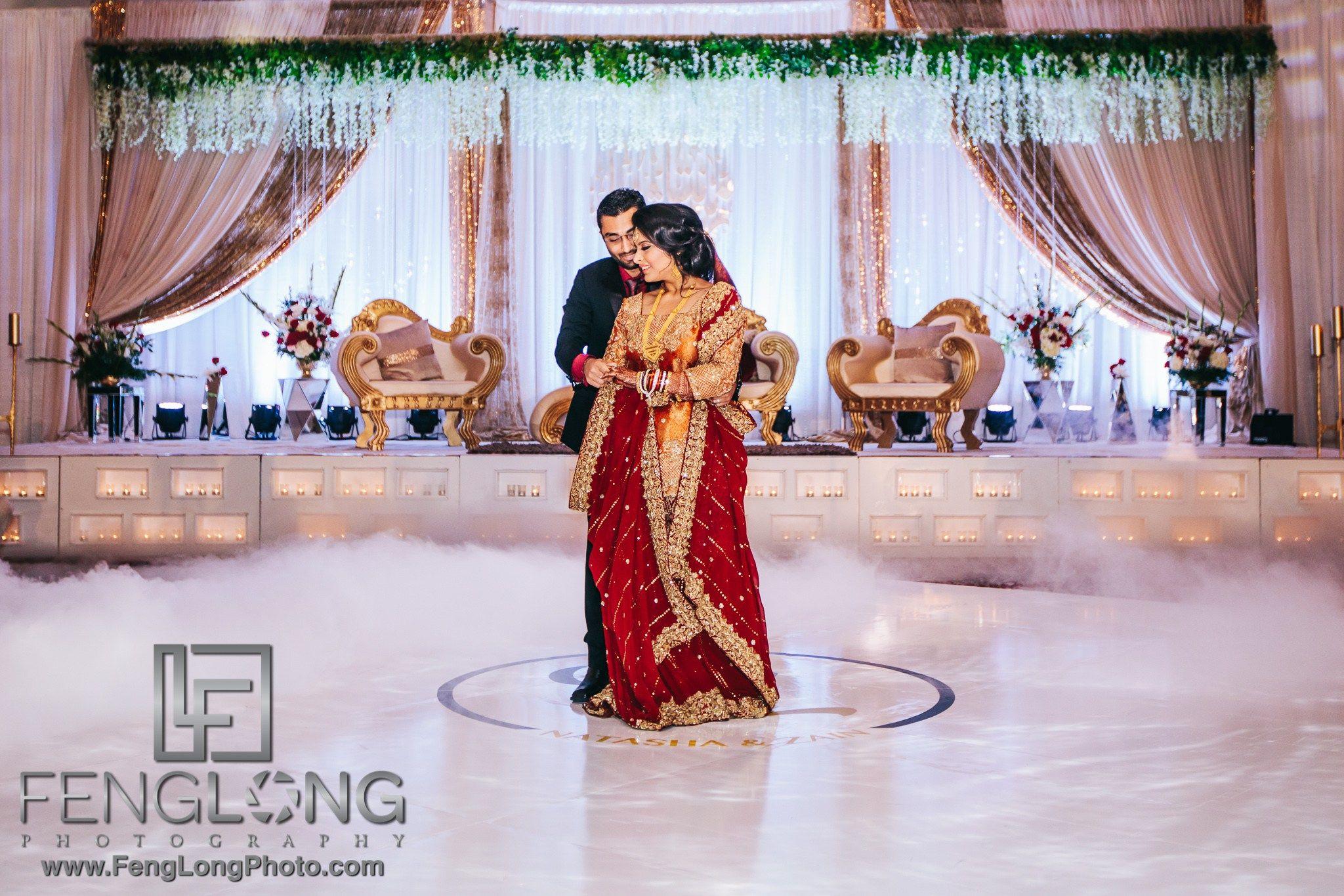 indian wedding photography design%0A Atlanta Ismaili Indian Wedding at Hilton Downtown
