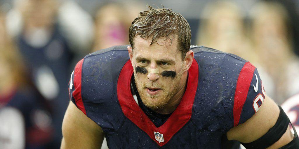 Week 5 NFL Texans are 5 - 0 Watt?!?! JJ Watt 99 Texans
