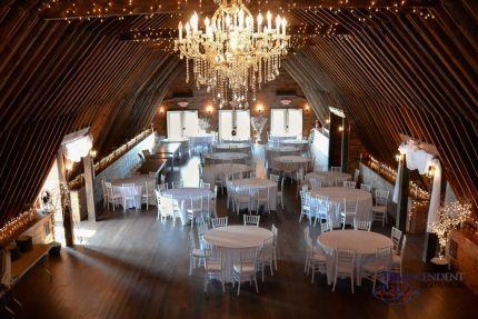 The Barn at Glistening Pond in Falls, PA | Barn wedding ...