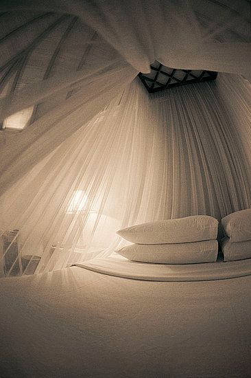 5 Simple Tips for a Better Night's Sleep (I have found these to be very true!)