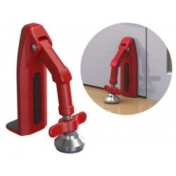 Door Jammer Portable Door Lock  sc 1 st  Pinterest & Door Jammer Portable Door Lock | Travel Favorites | Pinterest ...