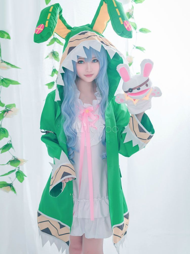 How to date female cosplayers 💌 The Cosplay
