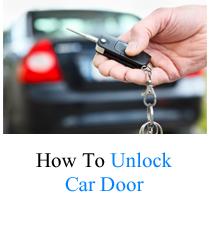 How To Unlock Car Door Affordable Car Insurance Car Insurance