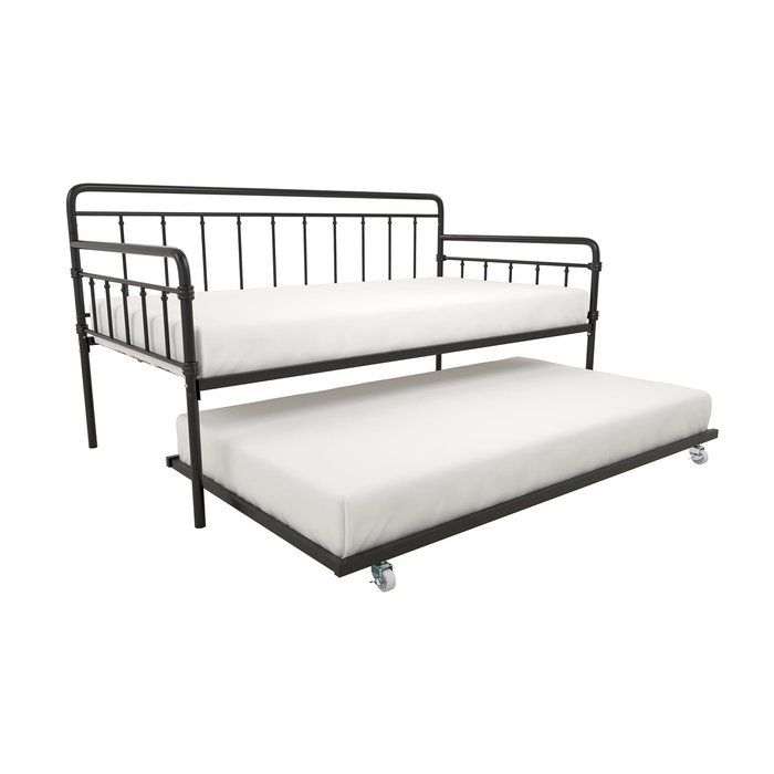 When You Need To Save Space Add Extra Beds For Guests Or Plan A