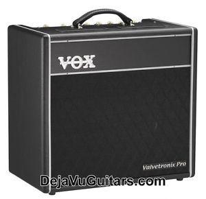 Vox Valvetronix PRO VTX150 1x12 150Watt Neodymium Combo With FX