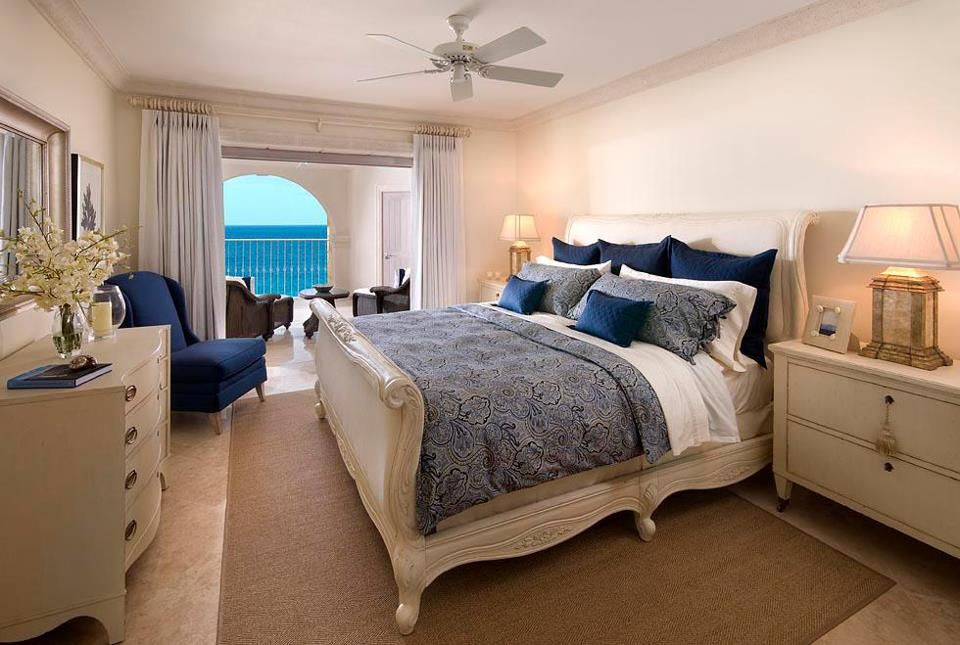 Have Your Bedroom Put Together By Archers Hall Design Centre Terri Archer Barbados