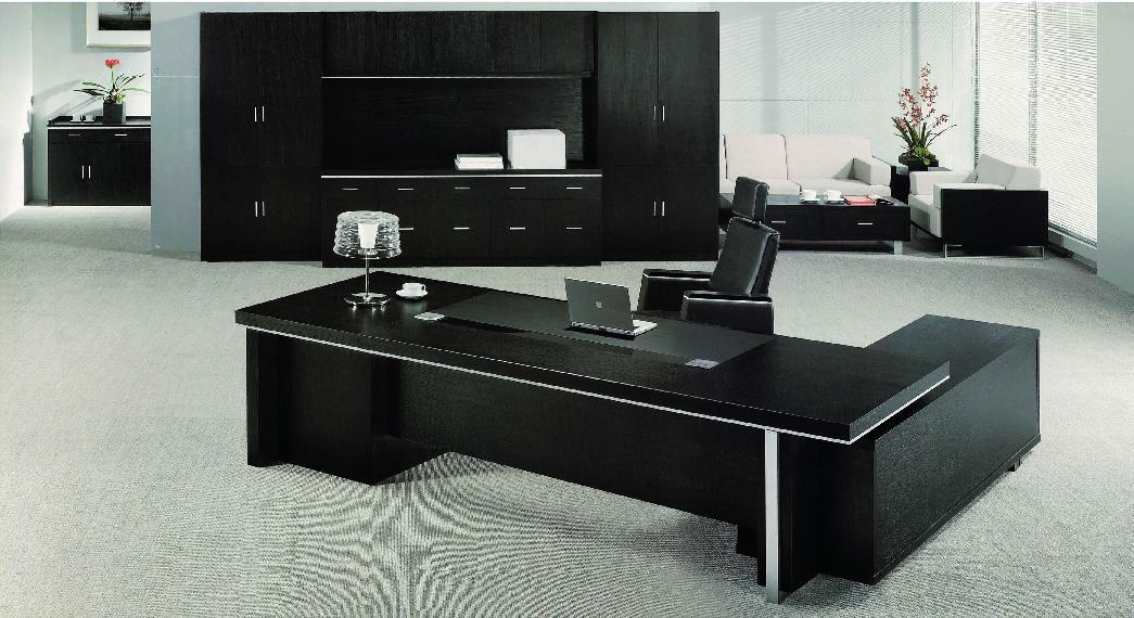 Schreibtisch Büro Tisch Design | Schreibtisch | Pinterest ...