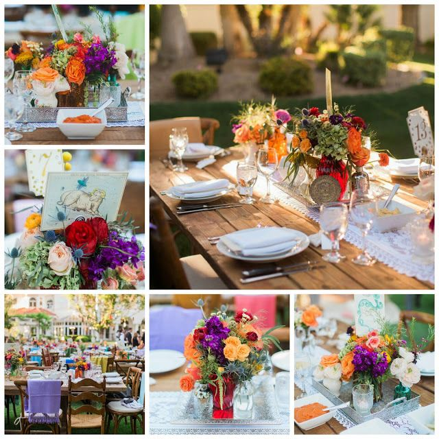 Open Invitation, Las Vegas Weddings, Las Vegas Wedding Planner, Boho Wedding,  Backyard