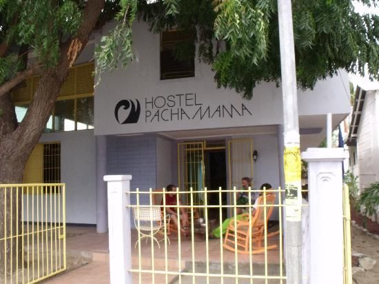 Hostel Pachamama SJDS