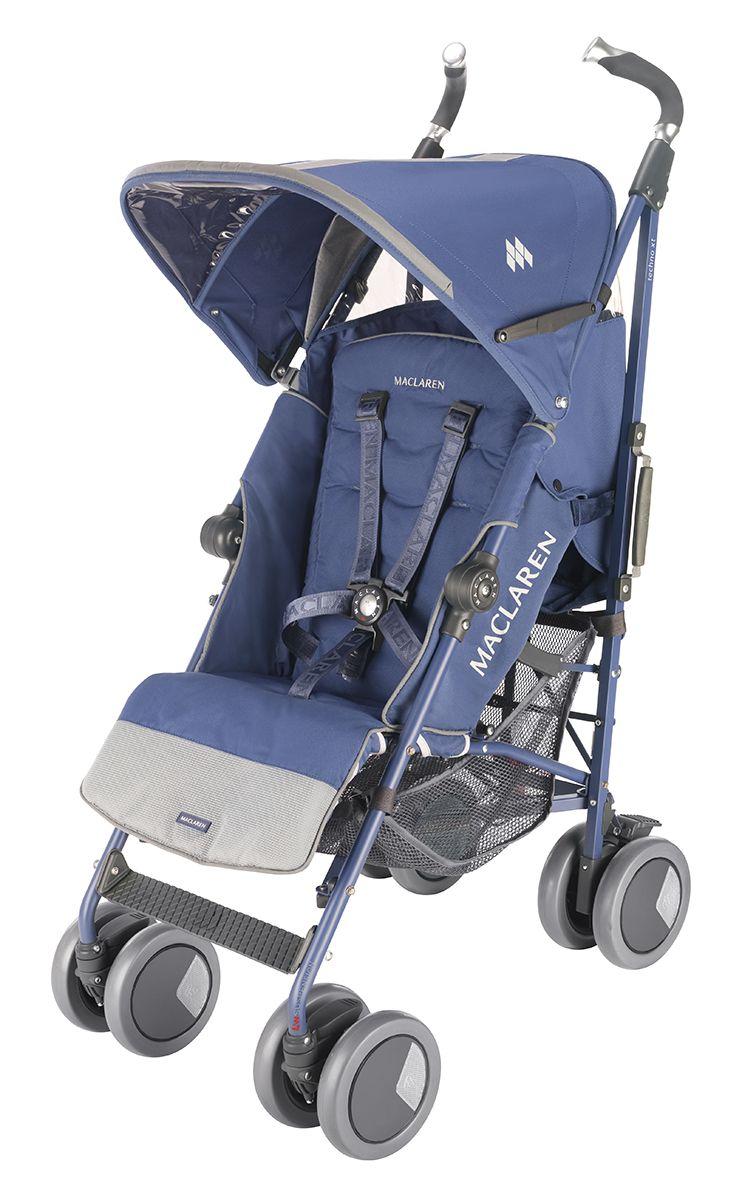 MacLaren Techno XT Stroller Baby strollers, Umbrella