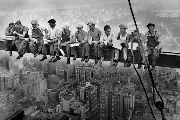 https://www.playlottoworld.com/blogs/the-working-class-hitting-the-big-bucks/ It is quite rare to hear of millionaires playing the lottery as it is mainly the lower and working class that play in the hopes of becoming a millionaire. After all the whole reason why the lottery was created was to give those less fortunate people an opportunity to win a bucket load of money and change their lives instantly.