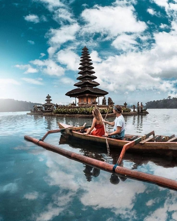 10 most rated places to visit in bali: adventure & travel - Healthy lifestyle